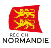 logo region-normandie